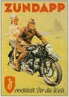 Zündapp DB 500, Motorrad, Zuendapp