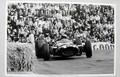 Jochen Rindt, Cooper-Maserati, Grand Prix Monaco 1967