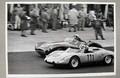 ADAC 1000 km Nürburgring  1962 Poster