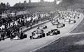 GP Großbritannien 1976, Hunt und Lauda. Poster