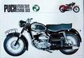 Puch Motorrad