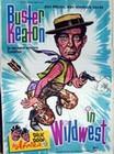 Buster Keaton in Wildwest