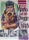 Mario und die Dogge Chita
