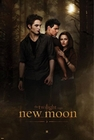 Twilight - New Moon - Poster