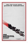 The Hateful Eight Poster Stagecoach Teaser