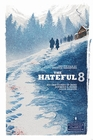 The Hateful Eight Poster Mountain Teaser