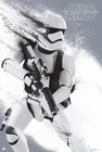 x STAR WARS: EPISODE 7 POSTER STORMTROOPER