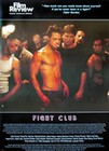 4 x FIGHT CLUB