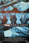1 x BOONDOCK SAINTS