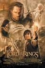 3 x LORD OF THE RINGS