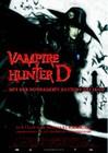 1 x VAMPIRE HUNTER D