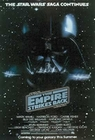 empire strikes back - star wars