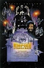 Empire Strikes Back - Star Wars - Poster