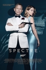 James Bond 007 Spectre Poster Hauptplakat