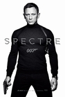 James Bond 007 Spectre Poster White Teaser