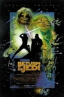 Return of the Jedi - Star Wars - Poster