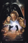 x STAR WARS POSTER EPISODE 3 REVENGE OF THE SITH