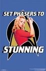 The Big Bang Theory Poster Set Phasers To Stunning!