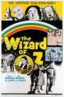 The Wizard of Oz Poster Regenbogen