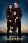 Twilight Breaking Dawn 2 Poster Familie