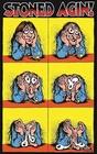 Stoned Agin! Poster Robert Crumb