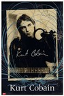 Kurt Cobain - Photo Poster
