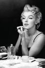 Marilyn Monroe Poster Makeup