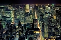 3 x FOTOTAPETE - RIESENPOSTER - FROM THE EMPIRE STATE BUILDING, NEW YORK CITY