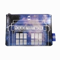 DOCTOR WHO - MAKE UP BAG TARDIS