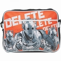 DOCTOR WHO - RETRO SCHULTERTASCHE CYBERMAN