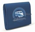 VW Bulli Geldb�rse - blau