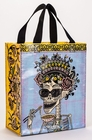 DAY OF THE DEAD SHOPPER KLEIN - TRAGETASCHE