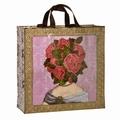 Flower Heads Shopper
