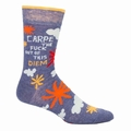 HERRENSOCKEN - CARPE DIEM