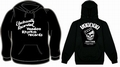1 x VOODOO RHYTHM HOODY - MEN