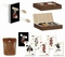x TEXAS HOLD EM KARTEN SET