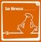 x LA MUSICA LP - LA LINEA LP