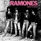 x RAMONES - ROCKET TO RUSSIA