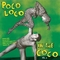 x VARIOUS ARTISTS - POCO LOCO IN THE COCO VOL. 4