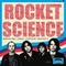 x ROCKET SCIENCE - BURN IN HELL