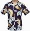 Original Hawaiihemd - Calla Lily - Lila - Paradise Found