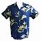 Original Hawaiihemd - Bamboo Paradise - navy - Paradise Found