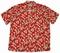 Original Hawaiihemd - Mini Anthurium - Rot - Paradise Found
