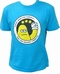 Amos - Yod against - Blue - Men Shirt