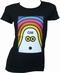 Amos - Om - Black - Girl Shirt