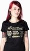 The Shrunken Head Girl Shirt