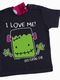 I Love Me! - Kids Shirt