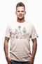 Fussball Shirt - Pin Up T-Shirt