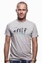 Fussball Shirt - Human Evolution