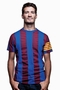 Fussball Shirt - Barcelona Capitano